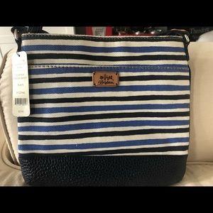 NWT Brighton Crossbody bag